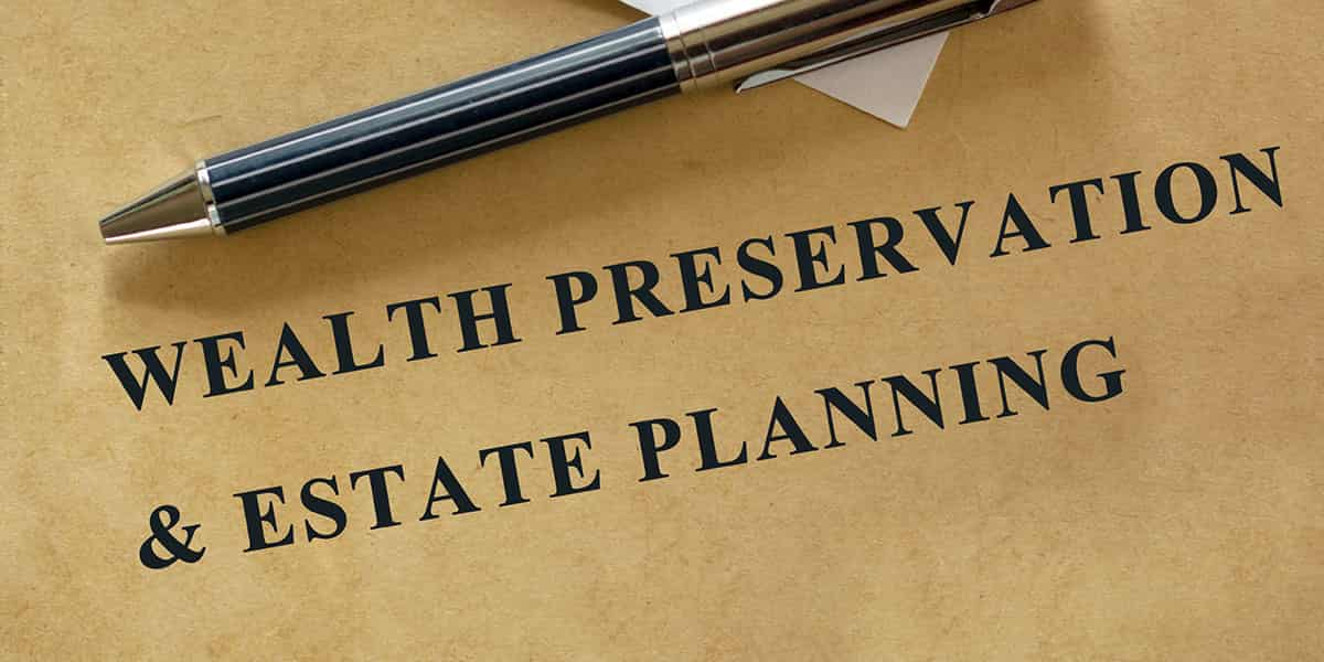 You are currently viewing Estate Planning for the future